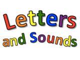 Letters & Sounds