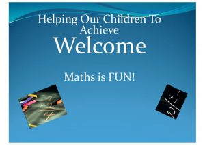 thumbnail of Powerpoint-Maths-morning-for-Parents-Jan-2017