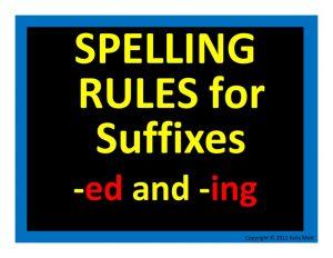 thumbnail of Spelling-Rules-for-ed-